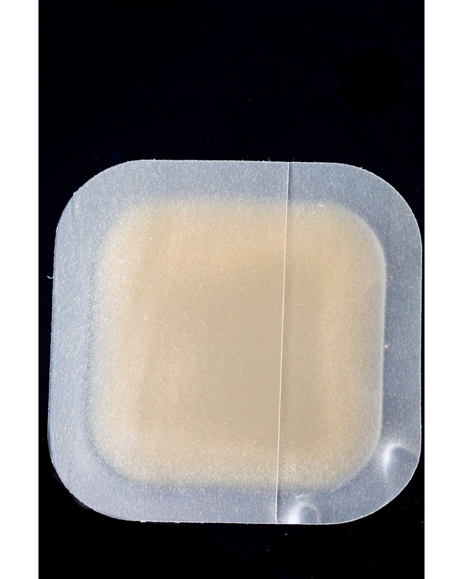 NuMed Hydrocolloid Bordered Dressing